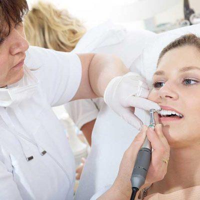 Need Regular Dental Cleanings