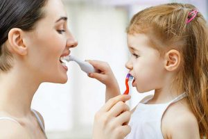 Dental Fluorosis: Symptoms, Causes, and Treatments