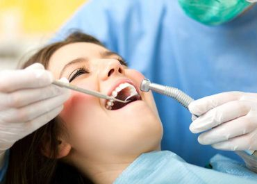 Tooth Extractions