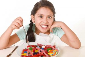 Preventing Early Childhood Dental Decay