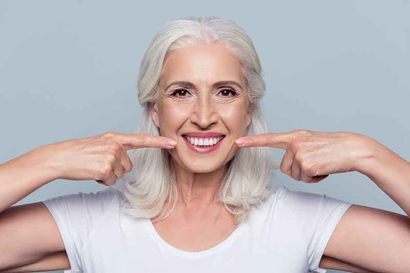 Dental Implants vs Dentures and Dental Bridges